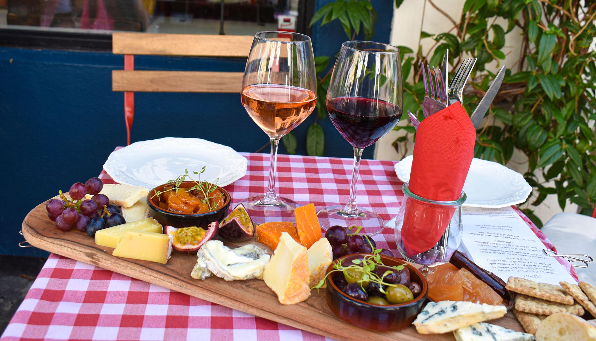 Ugens tip: Tag til osteonsdag på Ma Petite France