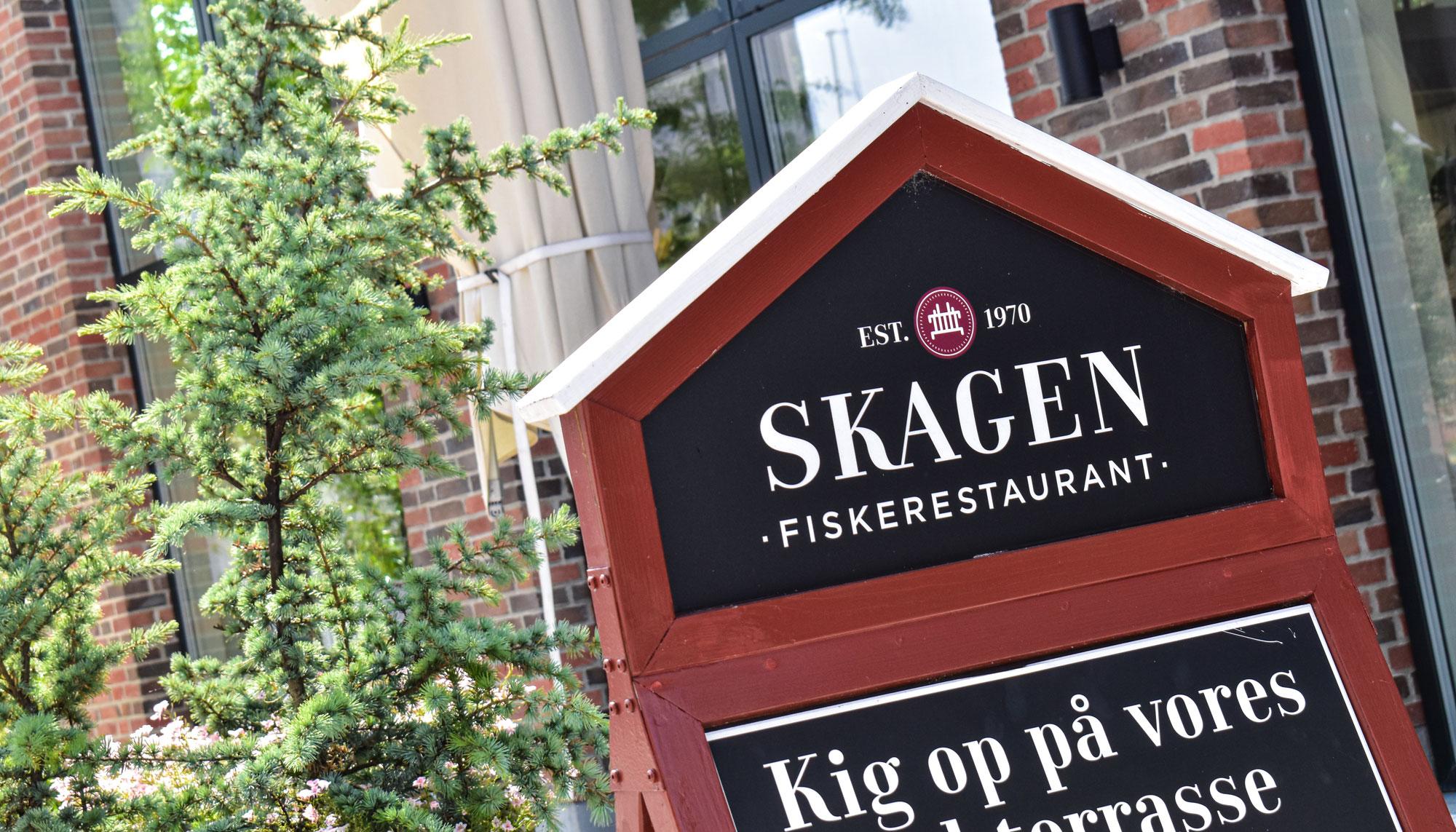 Stor undren: Derfor er Skagen Fiskerestaurant lukket midt i højsæsonen