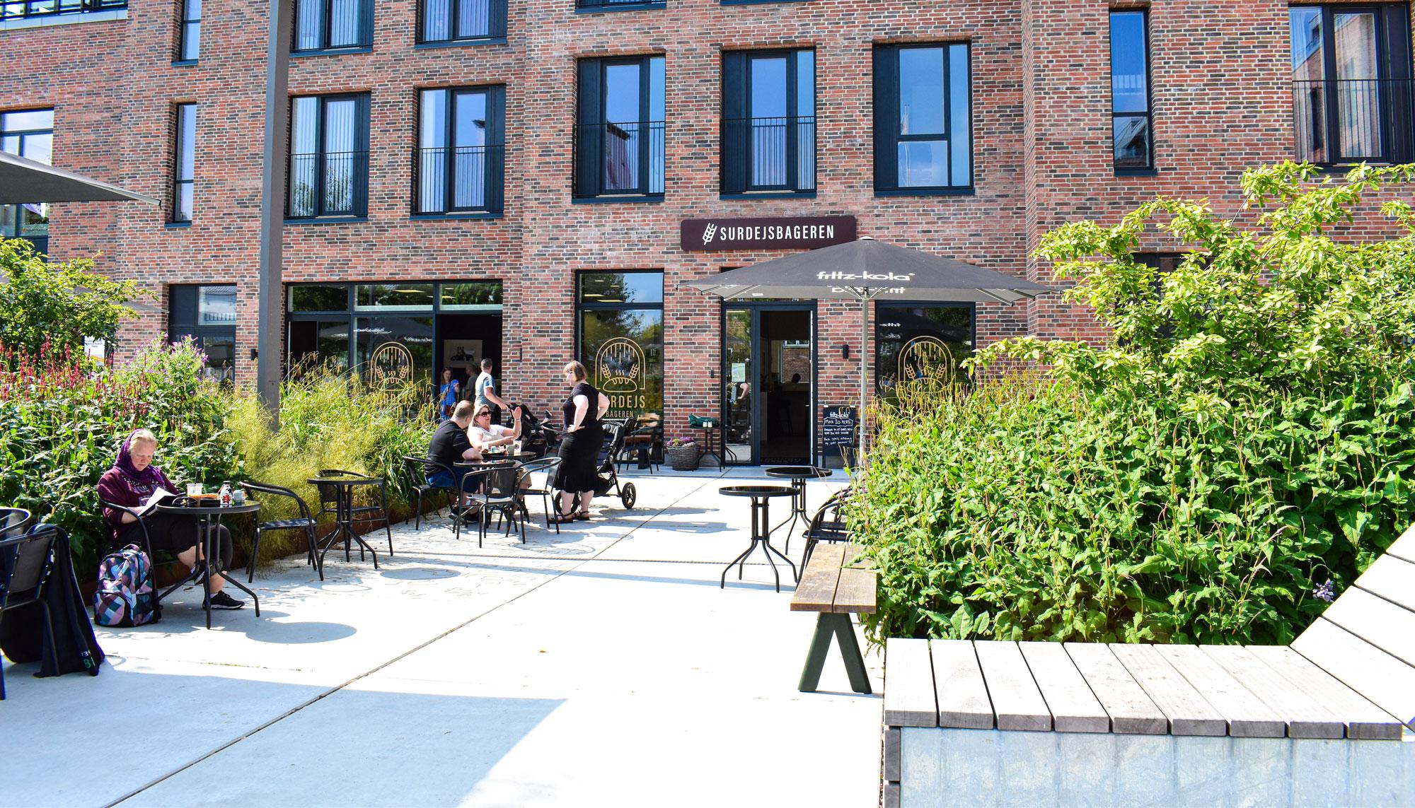 Intropris på 50 kr: Fra på søndag kan du få ikke-brunch i Aalborg