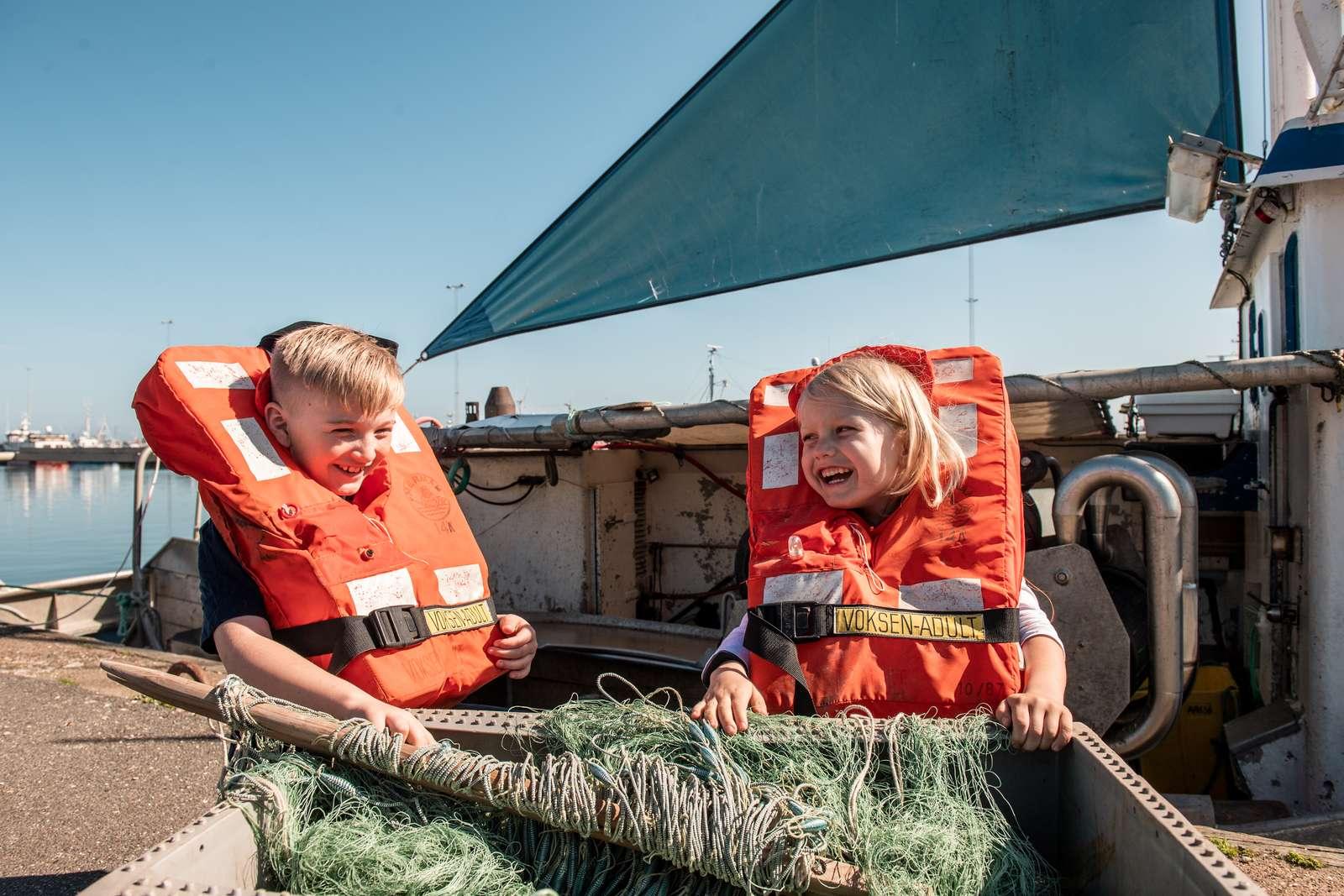 Starter i næste uge: Hook & Cook byder på lækkerier i hele Nordjylland