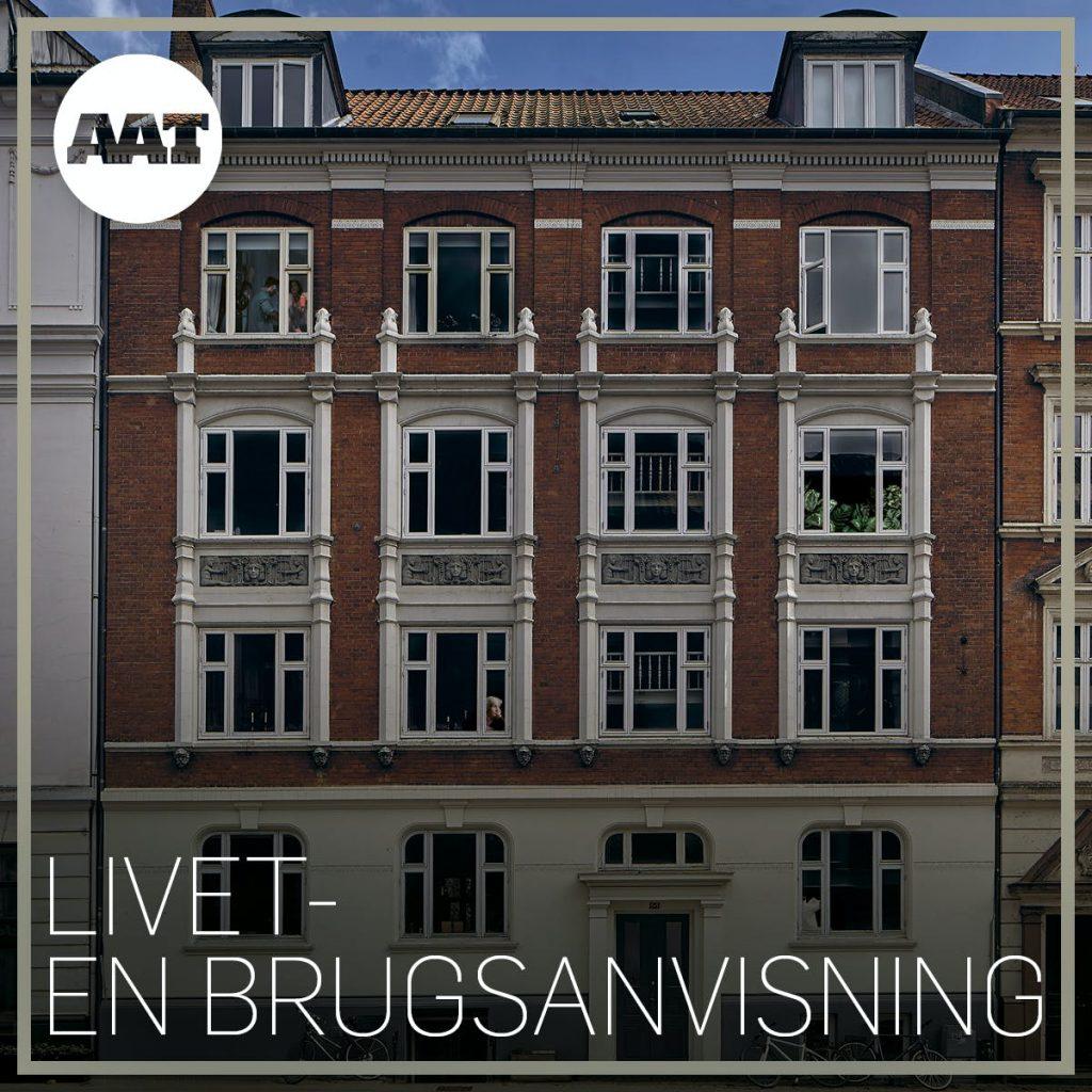 Skal din opgang være med?: Aalborg Teater søger aalborgensere til ny forestilling