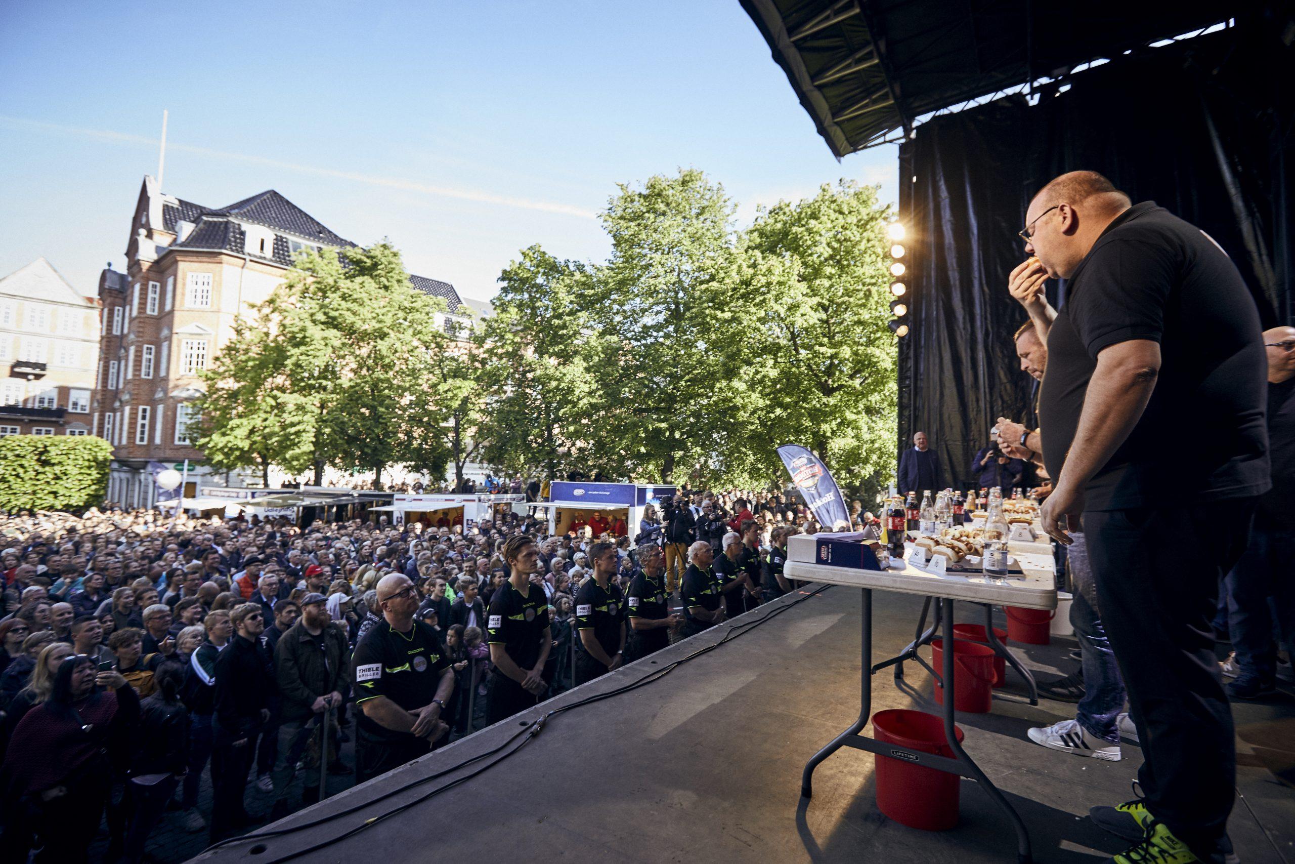 Der bliver knald på: Så meget sker der på fredag i Aalborg