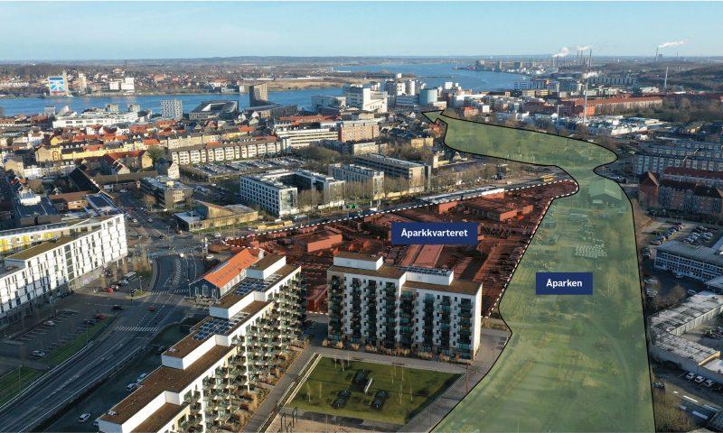 Foto/Illustration: Aalborg Kommune