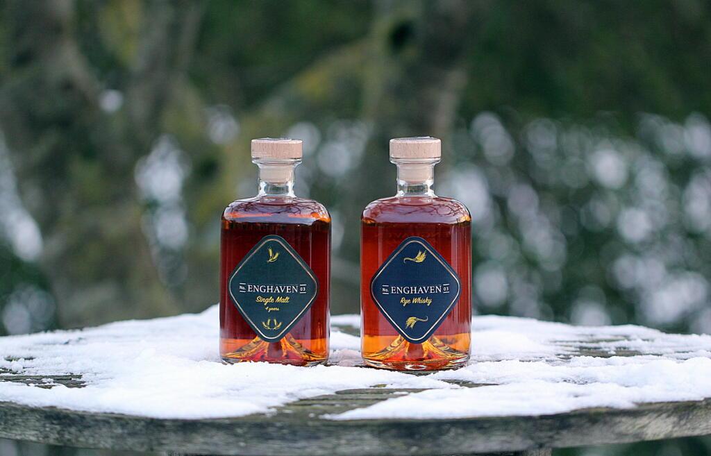 Helt unik smagning i Aalborg: Kom til særlig whiskysmagning i næste uge