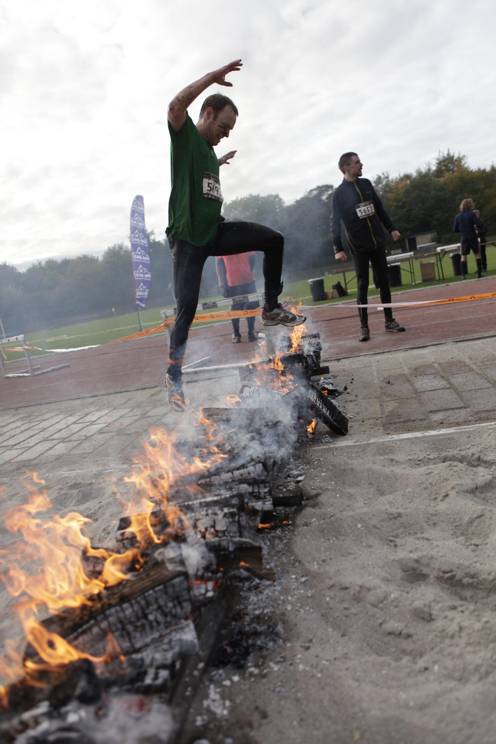 Fede løb i vente: Få særpris på Ladies Mud Race og Xtreme Mandehørm
