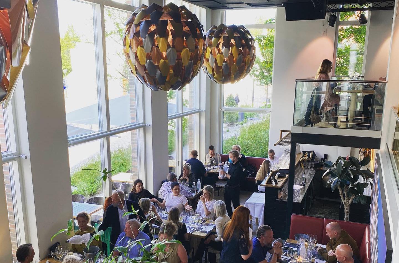 Gourmet på gården: Aalborg-restaurant laver Pop-Up i idylliske omgivelser