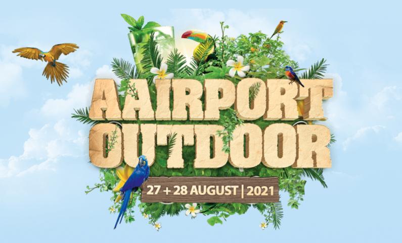 Afslører kæmpe EDM-navne: Aairport Outdoor fylder Kildeparken i august