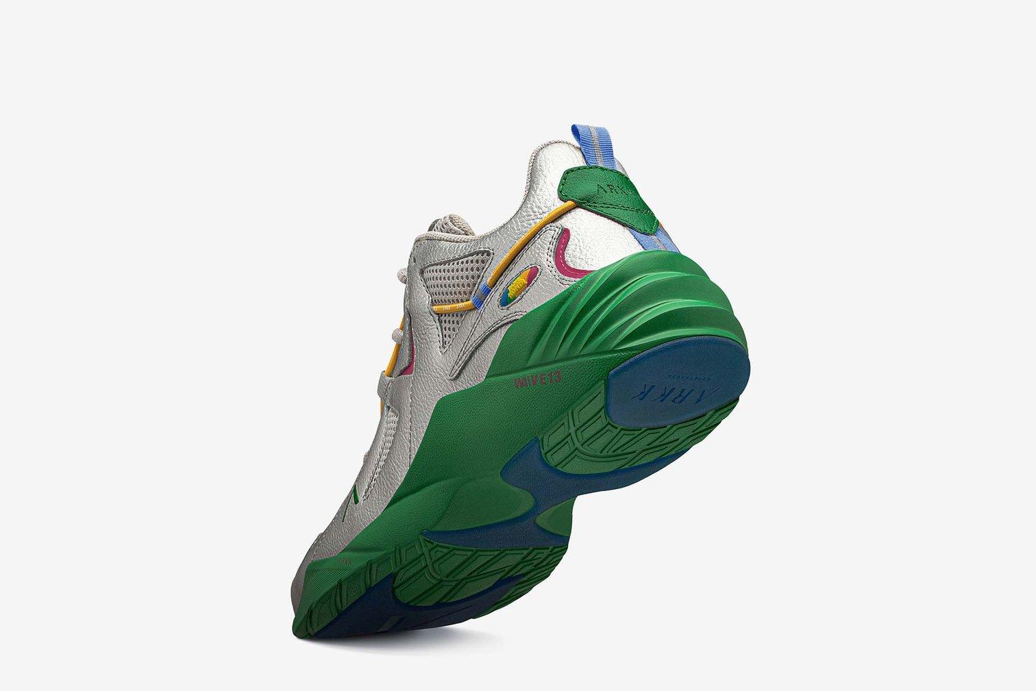 Endnu en jubilæumsfejring: Nu kan du få Faxe Kondi Sneakers