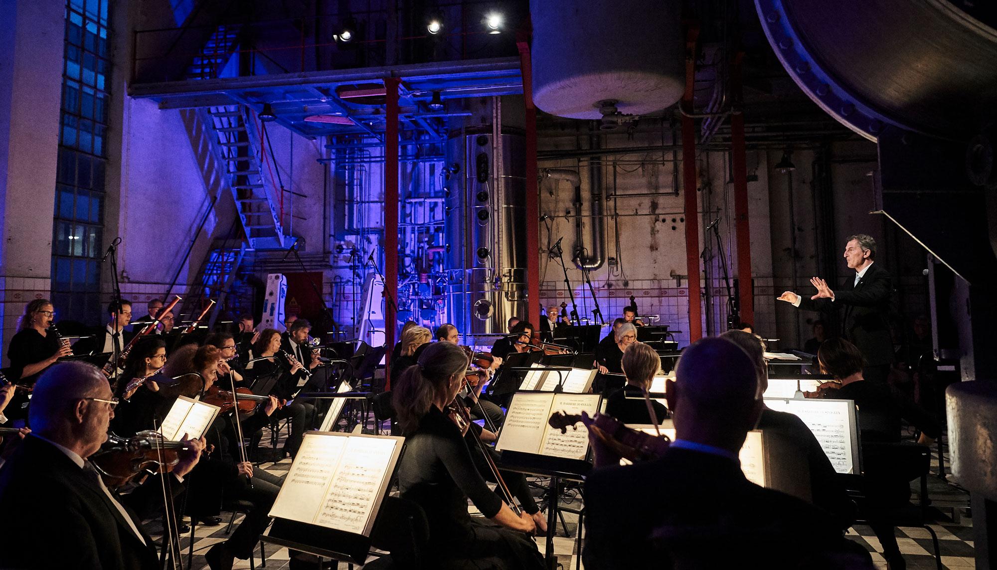 Opera i byens gader: Aalborg Operafestival markeres i denne uge