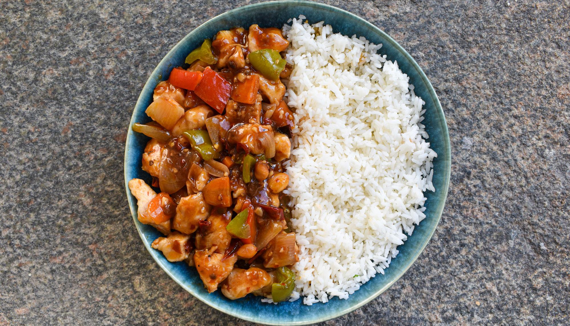 Bliv mæt for 70 kr.: Få nem og billig aftensmad med vores Asian Week