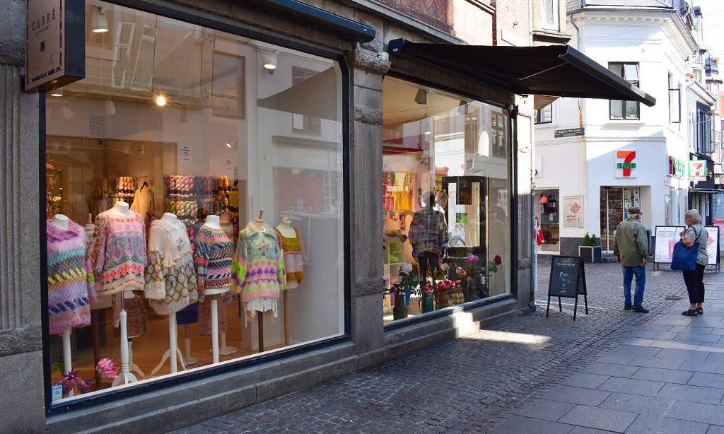 Få opfyldt dine uldne drømme: Ny garnbutik er åbnet centralt i Aalborg
