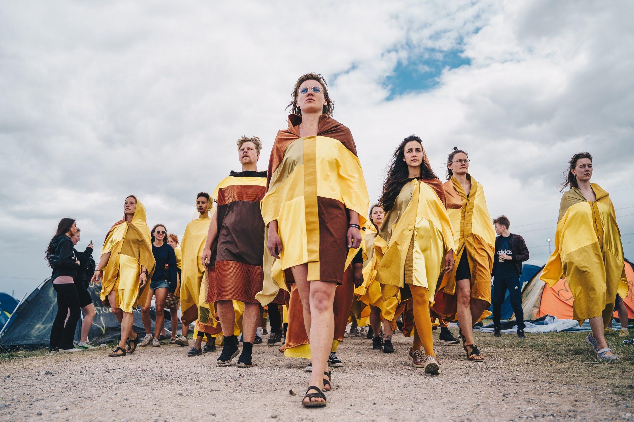 Koncerter, kunst og workshops: Kom til gratis kultur på Gammeltorv