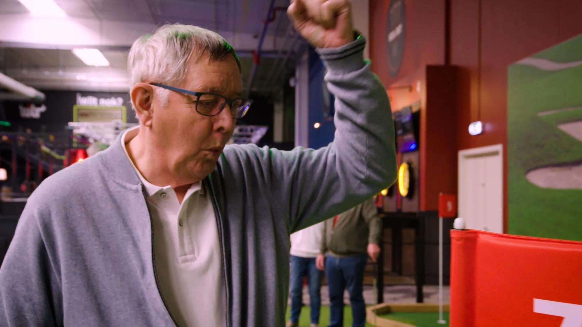 Fællesskab og masser af sjov: Helt ny seniorklub åbner i Maximum