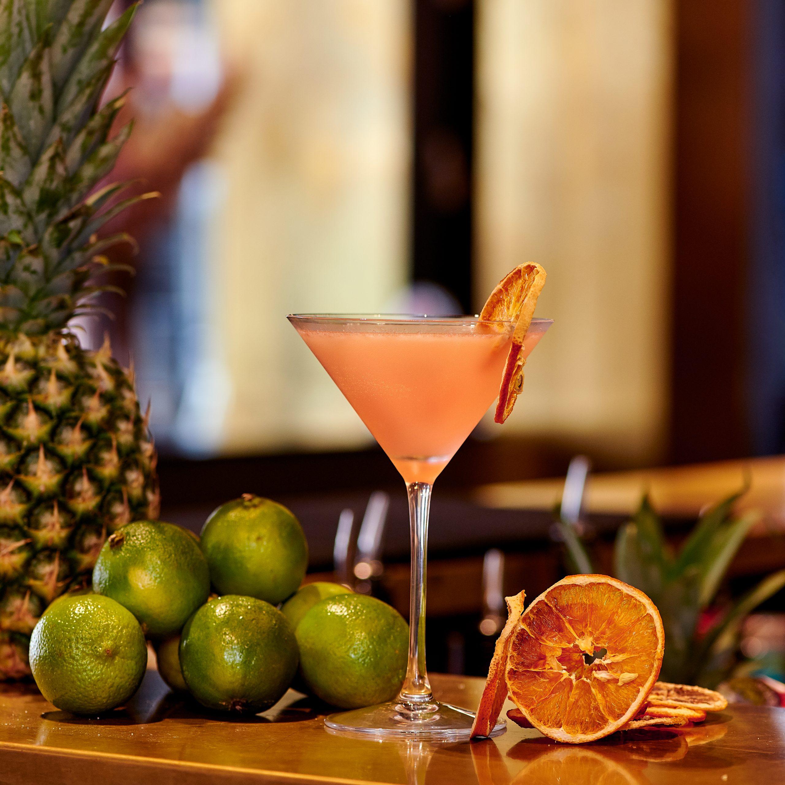 Happy Hour og Sushi Ad Libitum: Catch Sushi Bar udvider konceptet