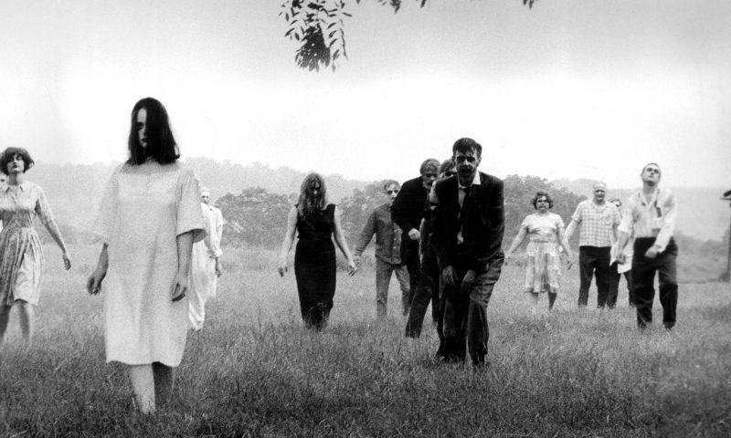 Foto: Image Ten/Kobal/REX/Shutterstock (5881773o) Night Of The Living Dead (1968) Night Of The Living Dead - 1968 Director: George A. Romero Image Ten USA Scene Still La Nuit des morts-vivants (1968)