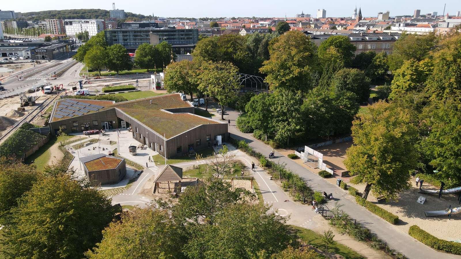 Løfter sløret for budgettet: Aalborg Kommune vil afsætte penge til Aalborg Håndbold