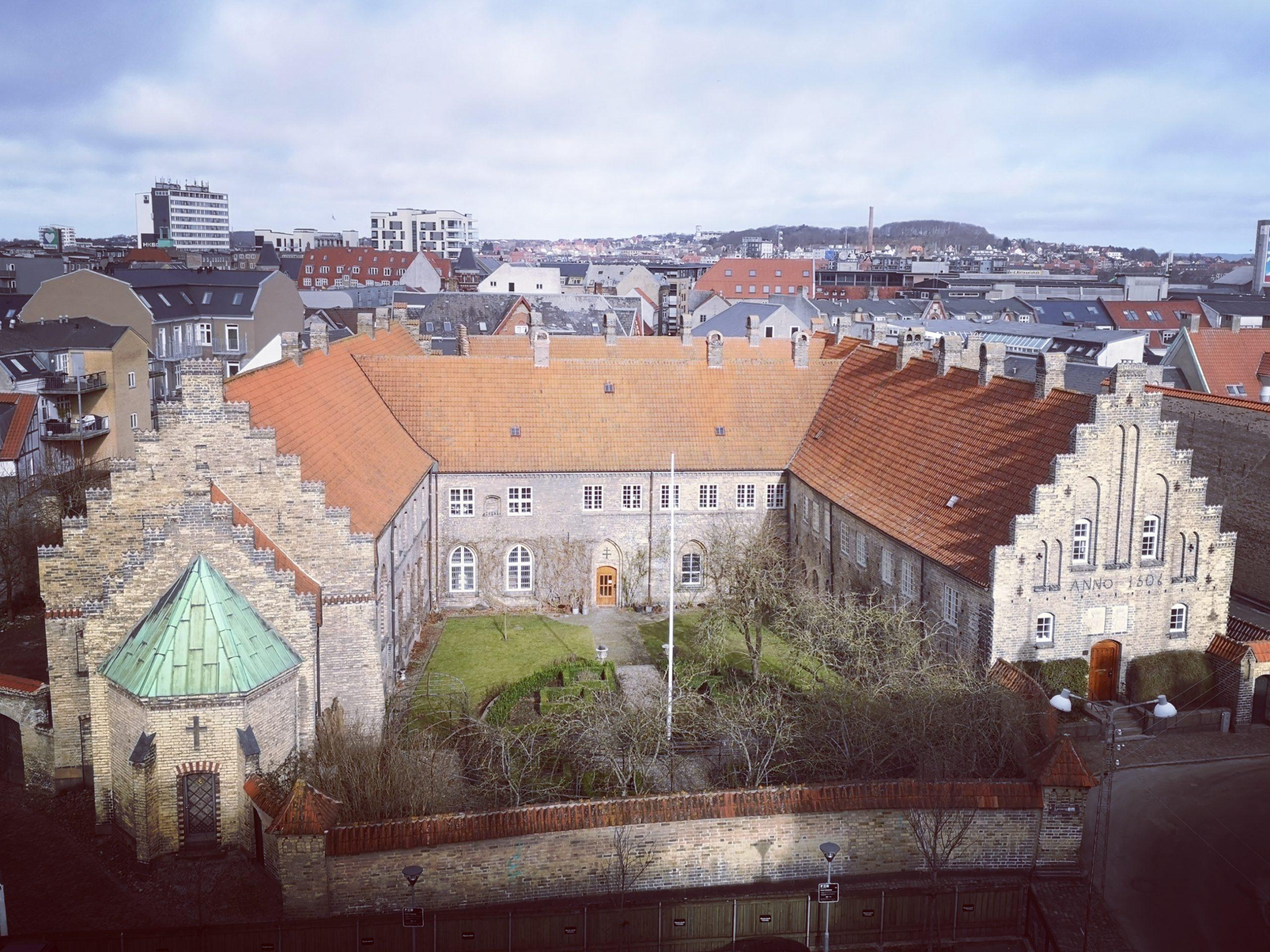 Uhyggelig efterårsferie: Aalborg Historiske Museum lokker med spændende events