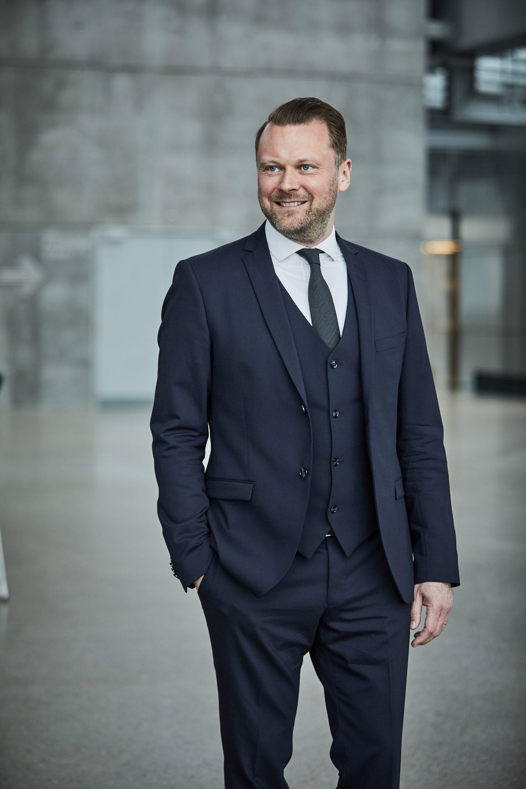 Stor anerkendelse: Musikhusdirektør genvalgt som formand for de nordiske koncerthuse