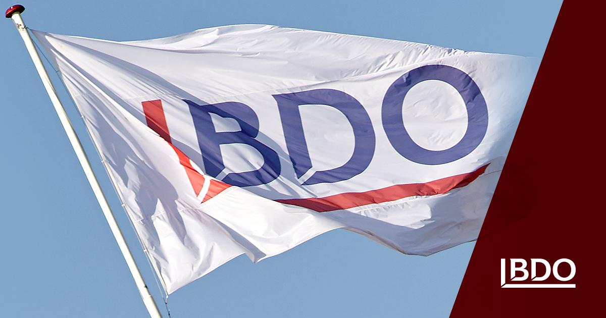 BDO udvider i Aalborg: Fordobler antallet af traineepladser