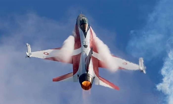 Foto: Air Transport Wing