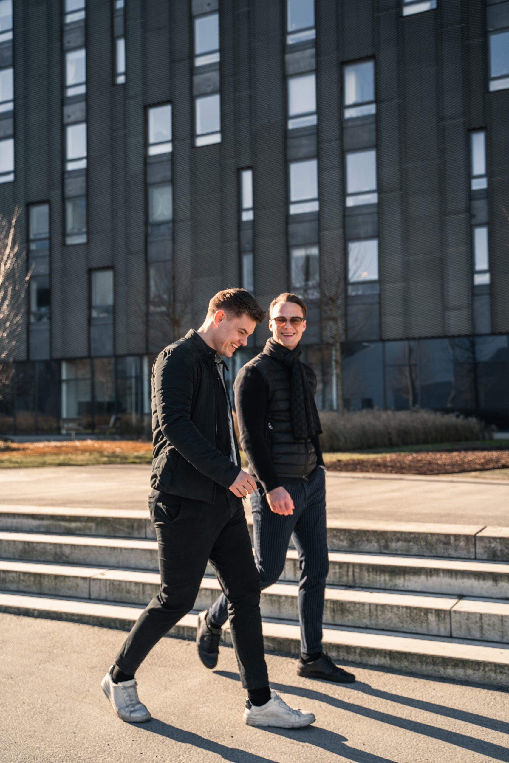Værdi på knap 4.000 kr.: Aalborg-iværksættere lancerer digital julekalender