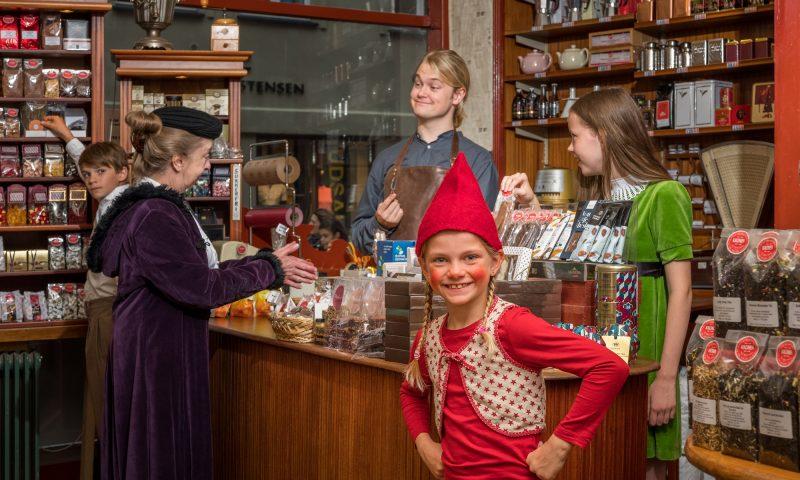 Foto: Morskabs-Theatret