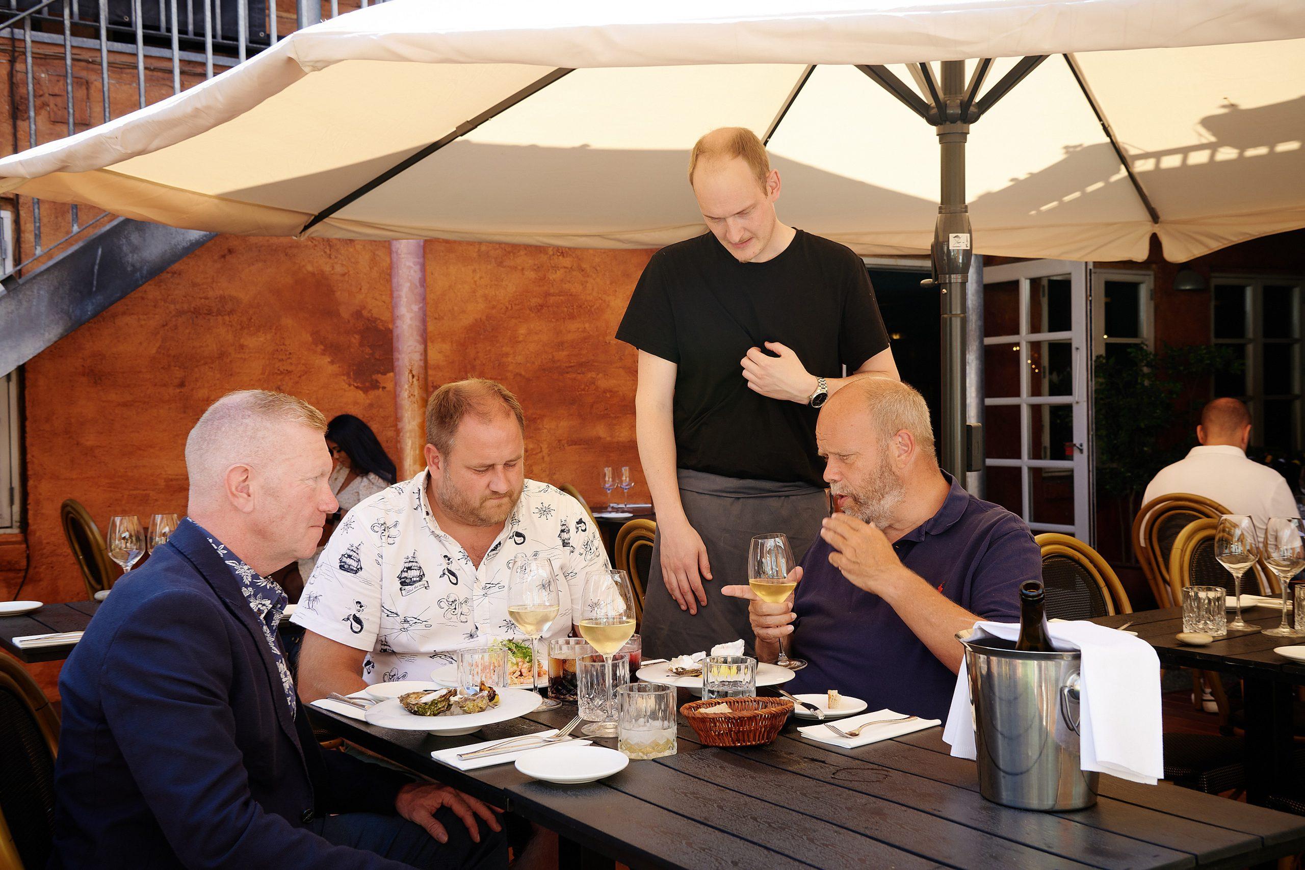 Mest for pengene: Populær Aalborg-restaurant i stor gourmetfinale