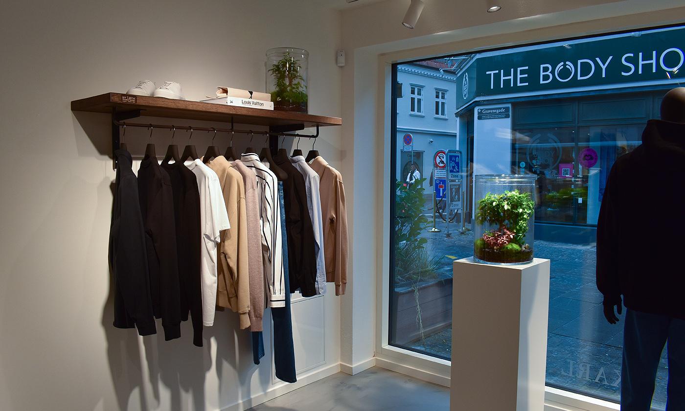 Satser på unik shoppingoplevelse: deKarl åbner større butik i dag