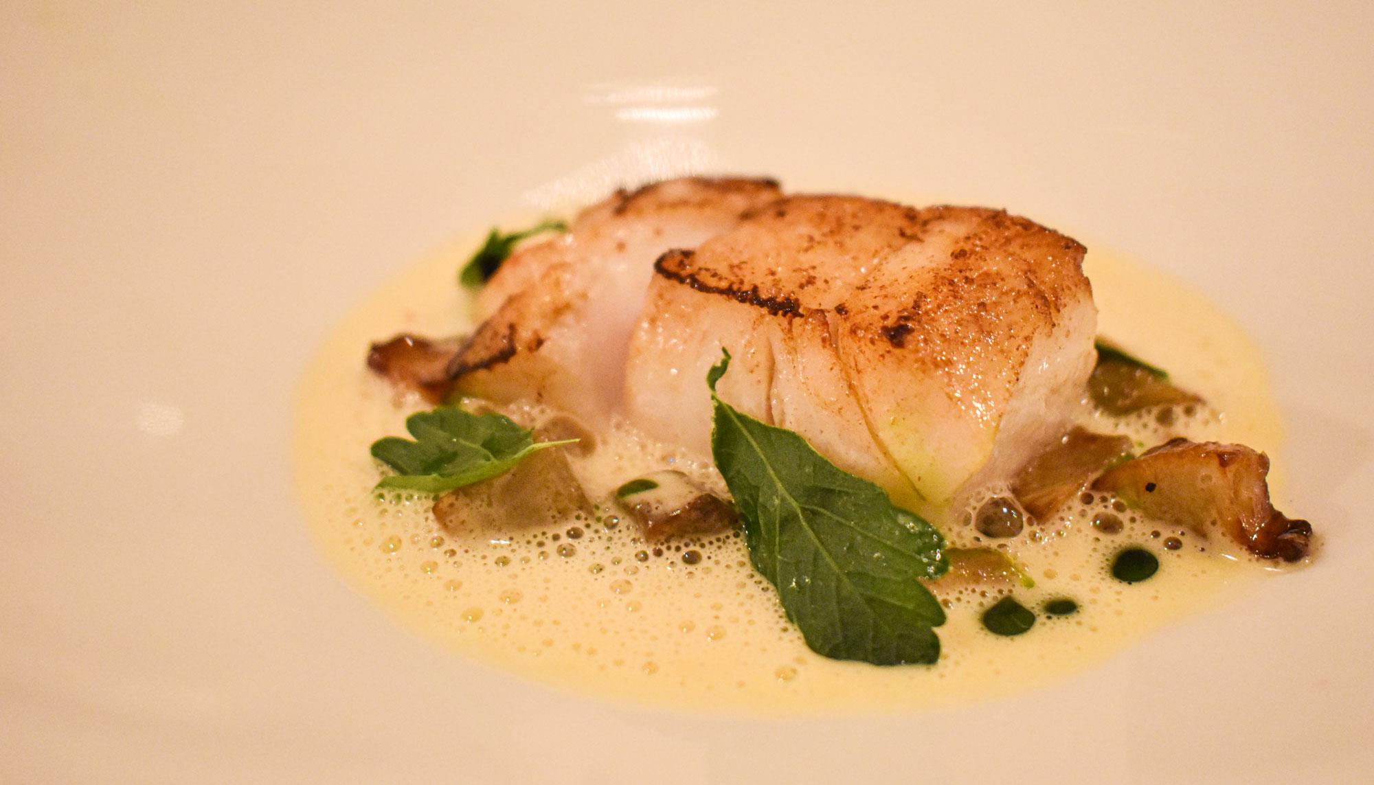 Sidste chance: Spis ude på toprestauranter i næste uge til en vild pris